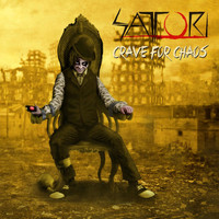 Satori - Crave for Chaos