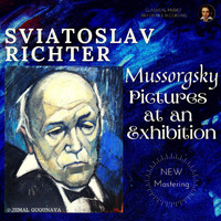 Sviatoslav Richter - Mussorgsky: Pictures at an Exhibition