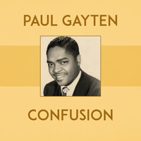Paul Gayten - Confusion