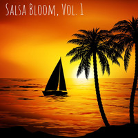 Eddie Santiago - Salsa Bloom, Vol. 1