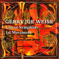 Gerry Joe Weise - Coo-Ee Symphony, 1st Movement