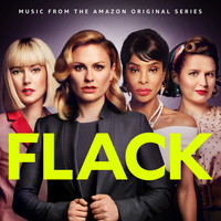 TYGERMYLK - Flack (Music from the Amazon Original Series)