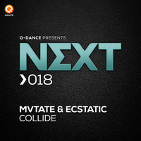 MVTATE and Ecstatic - Collide