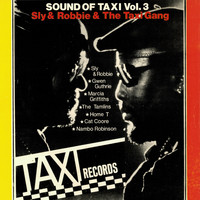 Sly & Robbie - Sly & Robbie Present Sounds of Taxi Vol 3