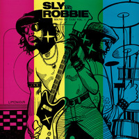 Sly & Robbie - Sly & Robbie Present Sound of Taxi Vol 1