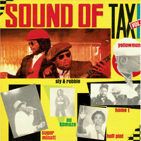 Sly & Robbie - Sly & Robbie Present Sound of Taxi Vol 2