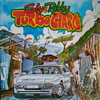 Sly & Robbie - Sly & Robby Turbo Charge