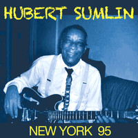 Hubert Sumlin - New York 95