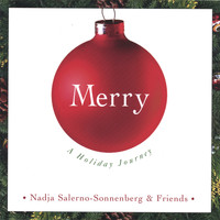 Nadja Salerno-Sonnenberg - MERRY: A Holiday Journey