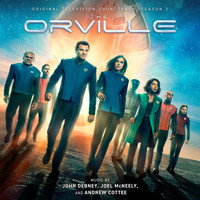 Various Artists - The Orville (Original Television Soundtrack: Season 2)