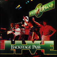 Little River Band - Backstage Pass (Live)
