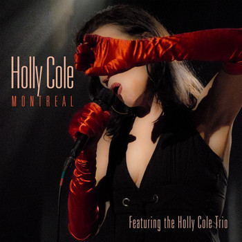 Holly Cole - Whatever Lola Wants (Live)
