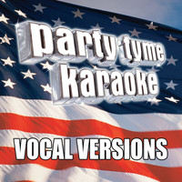 Party Tyme Karaoke - Party Tyme Karaoke - Americana 2 (Vocal Versions)