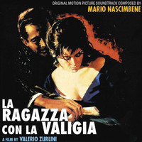 Bruno Nicolai - La ragazza con la valigia (Original Motion Picture Soundtrack)