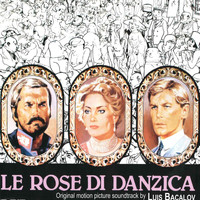 Luis Bacalov - Le rose di Danzica (Original Motion Picture Soundtrack)