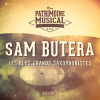 Sam Butera & The Witnesses - Les Plus Grands Saxophonistes: Sam Butera, Vol. 1