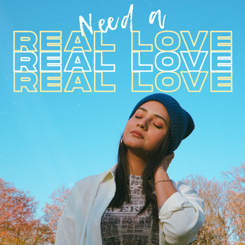 Maya - Need a Real Love