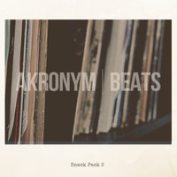 Akronym Beats - Snack Pack 2 - EP