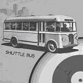 The Crystals - Shuttle Bus