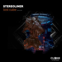 Stereoliner - Lost Cube (Elektro Mix)