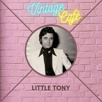 Little Tony - Little Tony - Vintage Cafè