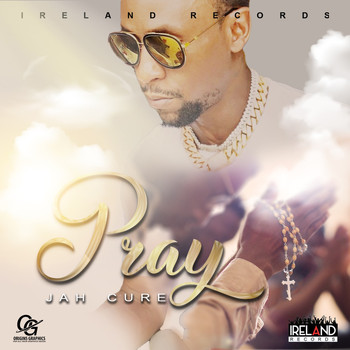 Jah Cure - Pray
