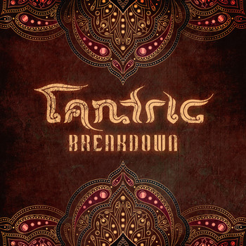 Tantric - Breakdown (Re-Recorded)