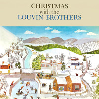 The Louvin Brothers - Christmas With The Louvin Brothers