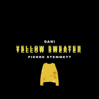 Dani - Yellow Sweater