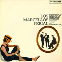 Los Marcellos Ferial - 1° LP - 1963 - Full Album