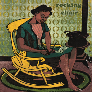Pat Boone - Rocking Chair