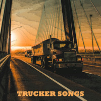 Charlie Byrd - Trucker Songs
