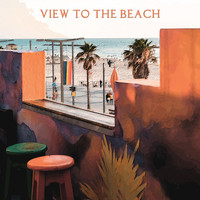 The Three Suns - View to the Beach