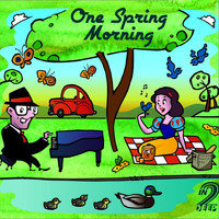 In2Deep - One Spring Morning