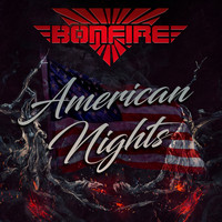 Bonfire - American Nights (Almost Unplugged)
