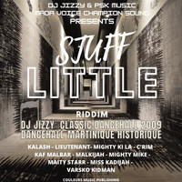 Various Artists / - Stuff Little Riddim
