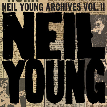 Neil Young & Crazy Horse - Pocahontas