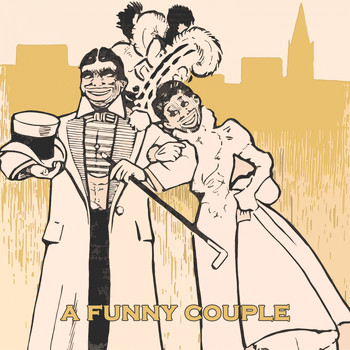 The Coasters - A Funny Couple