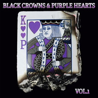 Koop - Black Crowns & Purple Hearts, Vol. 1 (Explicit)