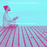 Relaxing Spa Music Deluxe - Shakuhachi and Guitar - Background Music for Spa Days