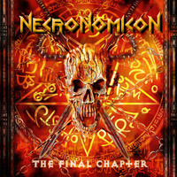 Necronomicon - The Final Chapter (Explicit)