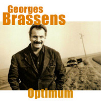 Georges Brassens - Georges Brassens - Optimum (Remastered)
