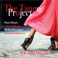 Elysium Quartet - The Tango Project