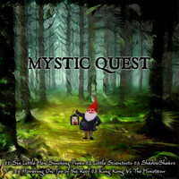 Alien Perspective - Mystic Quest