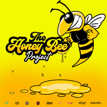 Various Artists - The Honey Bee Project