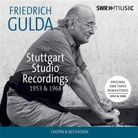 Friedrich Gulda - Chopin & Beethoven: Piano Works