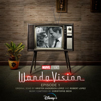 Various Artists - WandaVision: Episode 1 (Original Soundtrack)