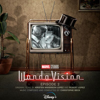 Various Artists - WandaVision: Episode 2 (Original Soundtrack)