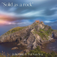 John Gbla & Pol Sanchez - Solid as a Rock