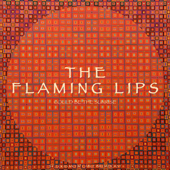 The Flaming Lips - Could Be The Sunrise (Live '87)